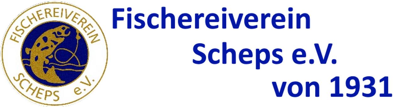 Fischereiverein Scheps e.V. von 1931 - Fischereiverein Scheps e.V von 1931