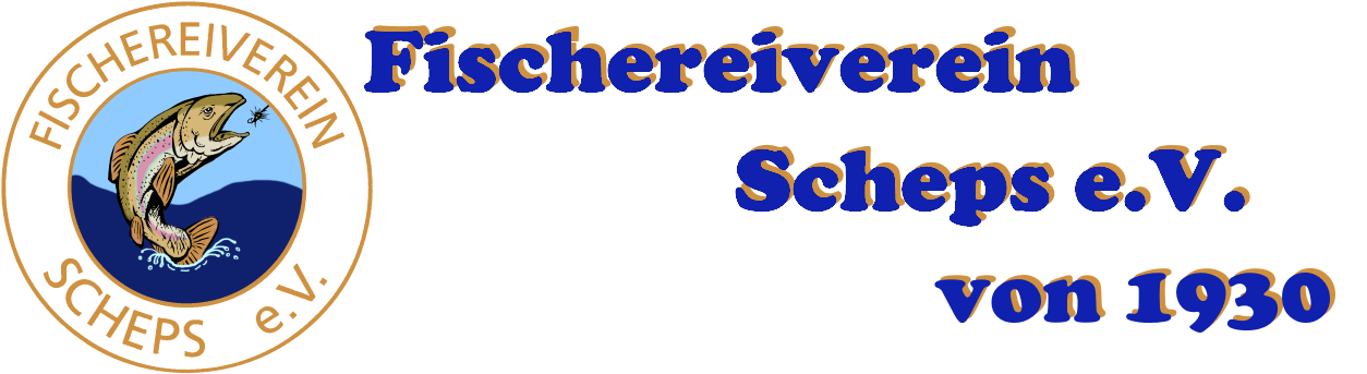 Fischereiverein Scheps e.V. von 1930 - Fischereiverein Scheps e.V von 1930