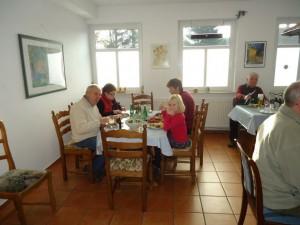 Essen Seniorenangeln 1